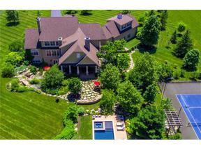 Property for sale at 7490 Hunt Country Lane, Zionsville,  Indiana 46077