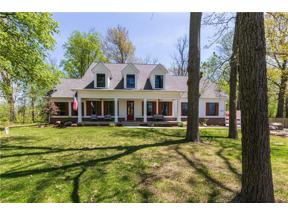 Property for sale at 20096 James Road, Noblesville,  Indiana 46062