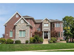 Property for sale at 14230 Waterway Boulevard, Fishers,  Indiana 46040