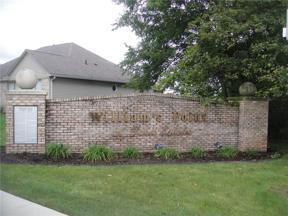 Property for sale at 000 Clara Court, Franklin,  Indiana 46131
