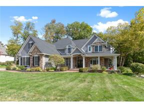 Property for sale at 16201 CHANCELLORS RIDGE Way, Westfield,  Indiana 46062
