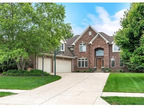Property for sale at 14193 Waterway Boulevard, Fishers,  Indiana 46040