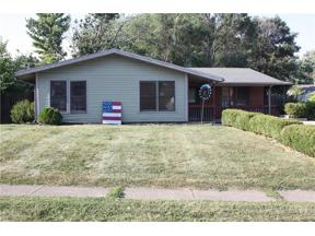 Property for sale at 35 HOLIDAY Lane, Mooresville,  Indiana 46158