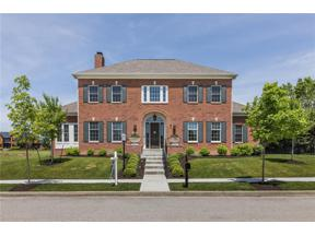 Property for sale at 13168 Frogmore Street, Carmel,  Indiana 46032