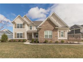 Property for sale at 16244 Stonewolf Boulevard, Noblesville,  Indiana