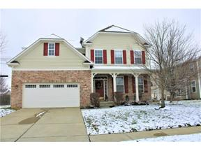 Property for sale at 6132 Eagles Nest Boulevard, Zionsville,  Indiana 46077