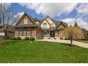 Property for sale at 19457 Potters Bridge Road, Noblesville,  Indiana