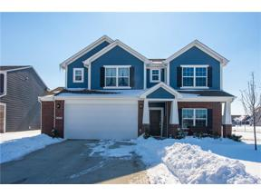 Property for sale at 1297 Brookdale Court, Franklin,  Indiana 46131