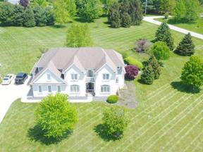 Property for sale at 20130 Overdorf Road, Noblesville,  Indiana 46062