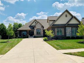 Property for sale at 16520 Gleneagles Court, Noblesville,  Indiana 46060