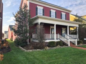 Property for sale at 2383 Glebe Street, Carmel,  Indiana 46032