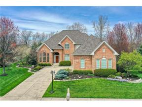Property for sale at 2482 Silver Oaks Drive, Carmel,  Indiana 46032