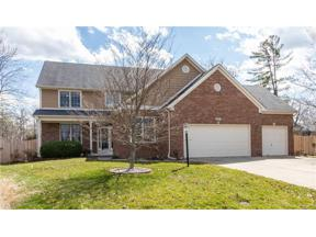 Property for sale at 13015 LOCKBURN Place, Fishers,  Indiana 46038