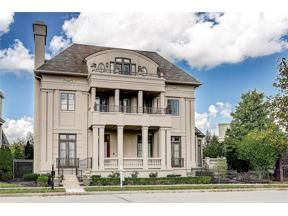 Property for sale at 1886 Rhettsbury Street, Carmel,  Indiana 46032
