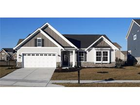 Property for sale at 3531 Cromwell Place, Westfield,  Indiana 46074