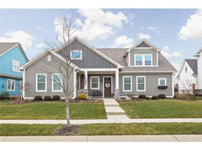 Property for sale at 6714 Chapel Crossing, Zionsville,  Indiana 4