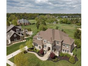 Property for sale at 11298 Proper Pass, Fishers,  Indiana