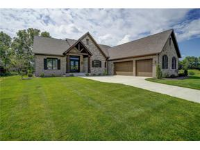 Property for sale at 2751 Silver Oaks Drive, Carmel,  Indiana 46032