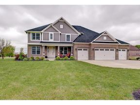 Property for sale at 13614 Browning Drive, Fishers,  Indiana