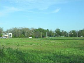 Property for sale at 5620 North Sunnyside Road Unit# Lot 4, Lawrence,  Indiana 46235