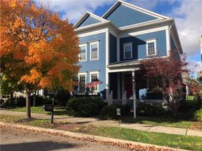 Property for sale at 12644 TREATY LINE Street, Carmel,  Indiana 46032