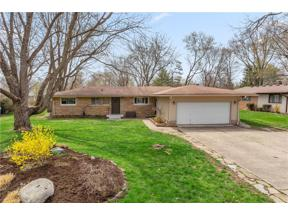 Property for sale at 905 Bristol Road, Indianapolis,  Indiana 46280