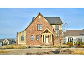 Property for sale at 496 Bridgemont Lane, Carmel,  Indiana 46032