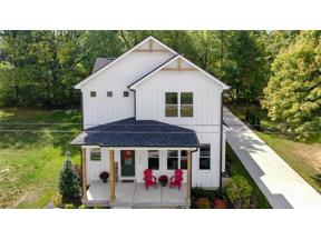 Property for sale at 135 West Hoover Street, Westfield,  Indiana 46074