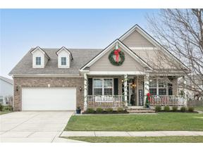 Property for sale at 11221 Beardsley Way, Fishers,  Indiana 46038