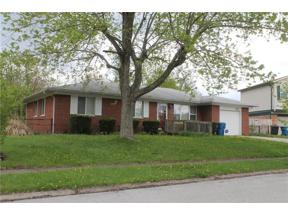 Property for sale at 9215 Stardust Drive, Indianapolis,  Indiana 46229