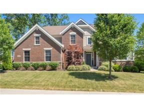 Property for sale at 14684 WEDGESTONE Court, Fishers,  Indiana 46037