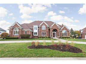Property for sale at 10416 High Grove Drive, Carmel,  Indiana 46032
