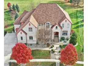 Property for sale at 11569 Bent Tree Court, Zionsville,  Indiana 46077
