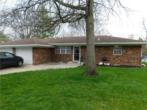 Property for sale at 408 Hopkins Road, Indianapolis,  Indiana 46229