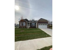 Property for sale at 16417 Teak Drive, Noblesville,  Indiana 46062