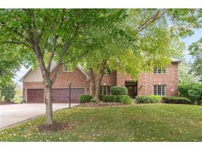 Property for sale at 10638 Thorny Ridge, Fishers,  Indiana 46037