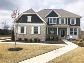 Property for sale at 13044 Chenille Drive, Carmel,  Indiana 46074