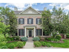 Property for sale at 6693 CHAPEL Crossing, Zionsville,  Indiana
