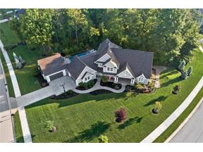 Property for sale at 15815 Shining Spring Drive, Westfield,  Indiana 46074