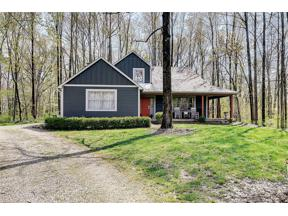 Property for sale at 1145 Starkey Road, Zionsville,  Indiana 46077