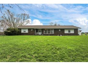 Property for sale at 2956 West 100 South, Franklin,  Indiana 46131