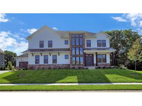 Property for sale at 3789 Birkdale Drive, Carmel,  Indiana 46033
