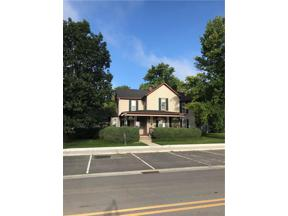 Property for sale at 211 Mill Street, Westfield,  Indiana 46074