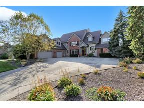 Property for sale at 9959 Summerlakes Drive, Carmel,  Indiana