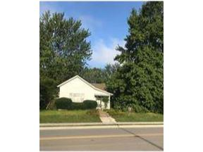 Property for sale at 125 Mill Street, Westfield,  Indiana 46074