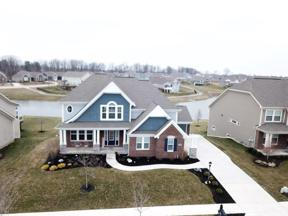 Property for sale at 17204 Bluestone Drive, Noblesville,  Indiana