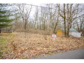 Property for sale at 8461 South Bergman Drive, Nineveh,  Indiana 46164