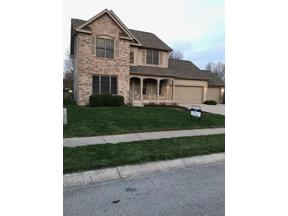 Property for sale at 10791 Putnam Place, Carmel,  Indiana 46032