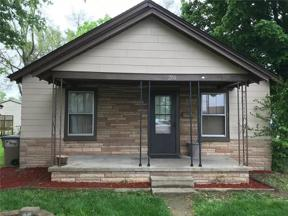 Property for sale at 200 Pence Avenue, Columbus,  Indiana 47201