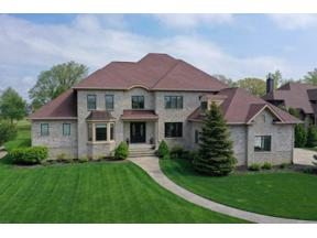 Property for sale at 11492 Hanbury Manor Boulevard, Noblesville,  Indiana